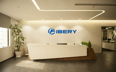 China Shenzhen Fibery Photoelectron Technology Ltd., company profile